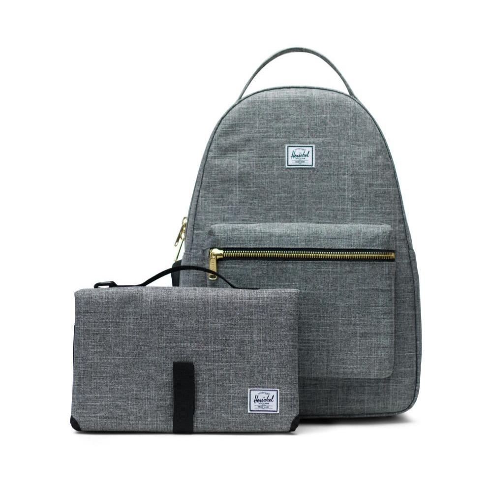 Nova Sprout Backpack - Raven Crosshatch by Herschel Supply Co.