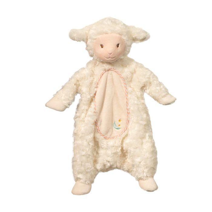 Animal Sshlumpie - Lamb by Douglas Douglas Toys