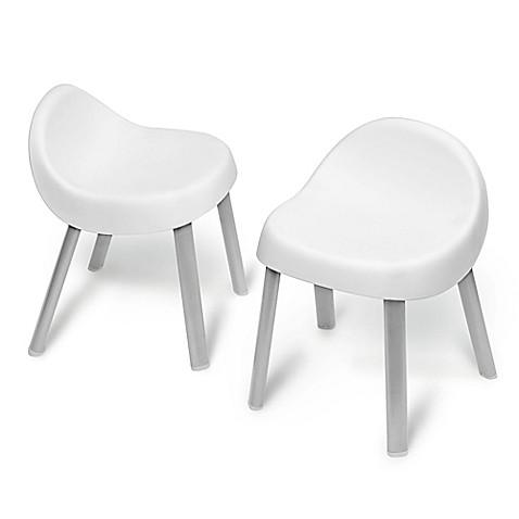 Explore + More Kids Chairs - Set of 2 by Skip Hop