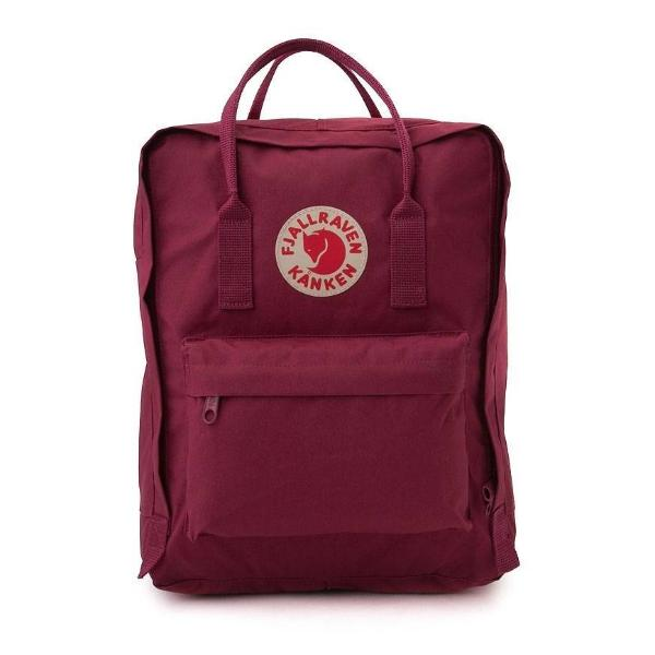 Kånken Backpack - Plum by Fjallraven