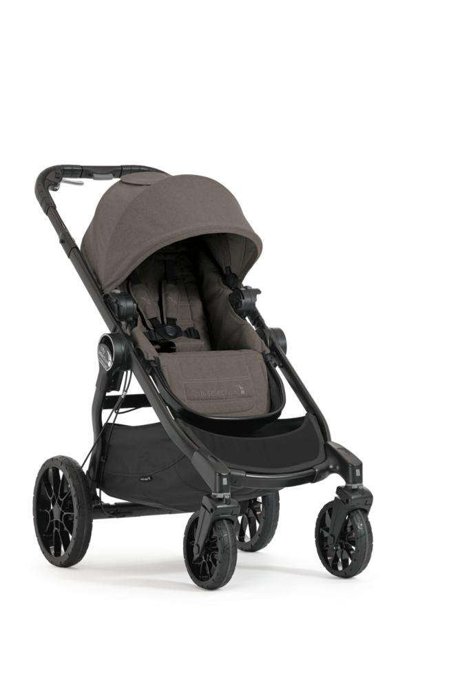 City Select LUX Stroller by Baby Jogger