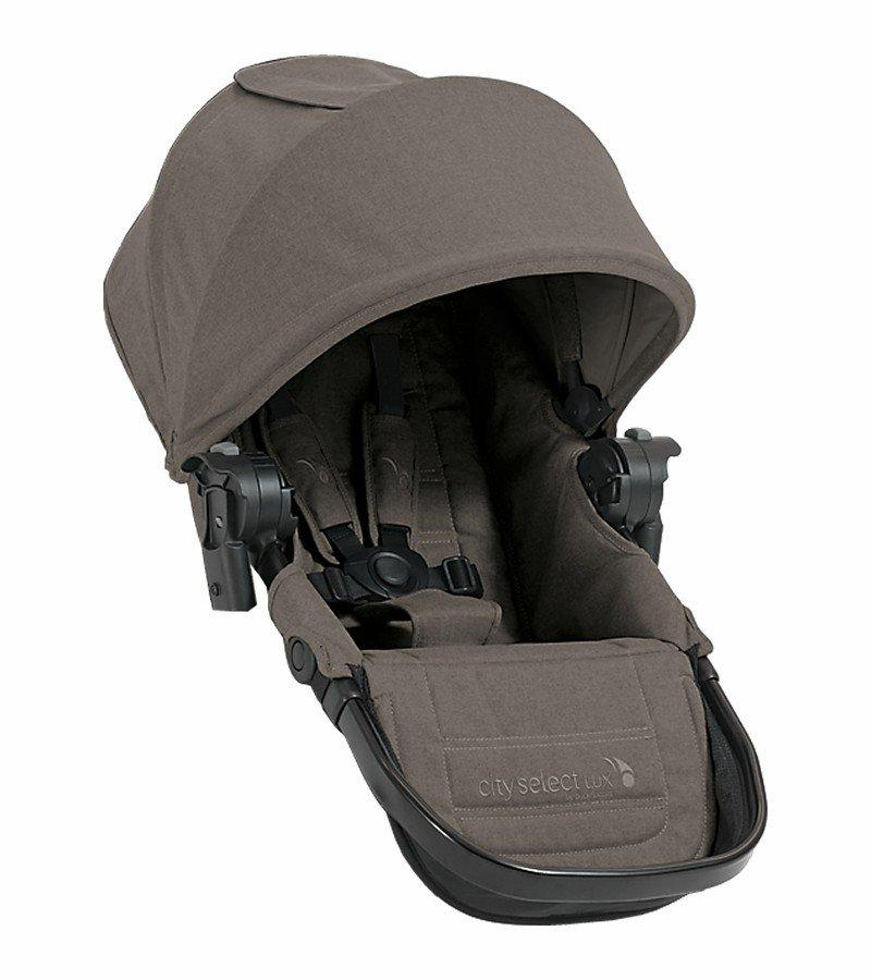 City Select LUX Second Seat by Baby Jogger