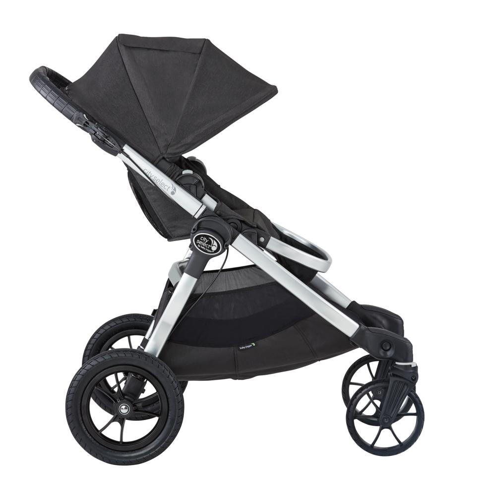 City Select Single Stroller by Baby Jogger