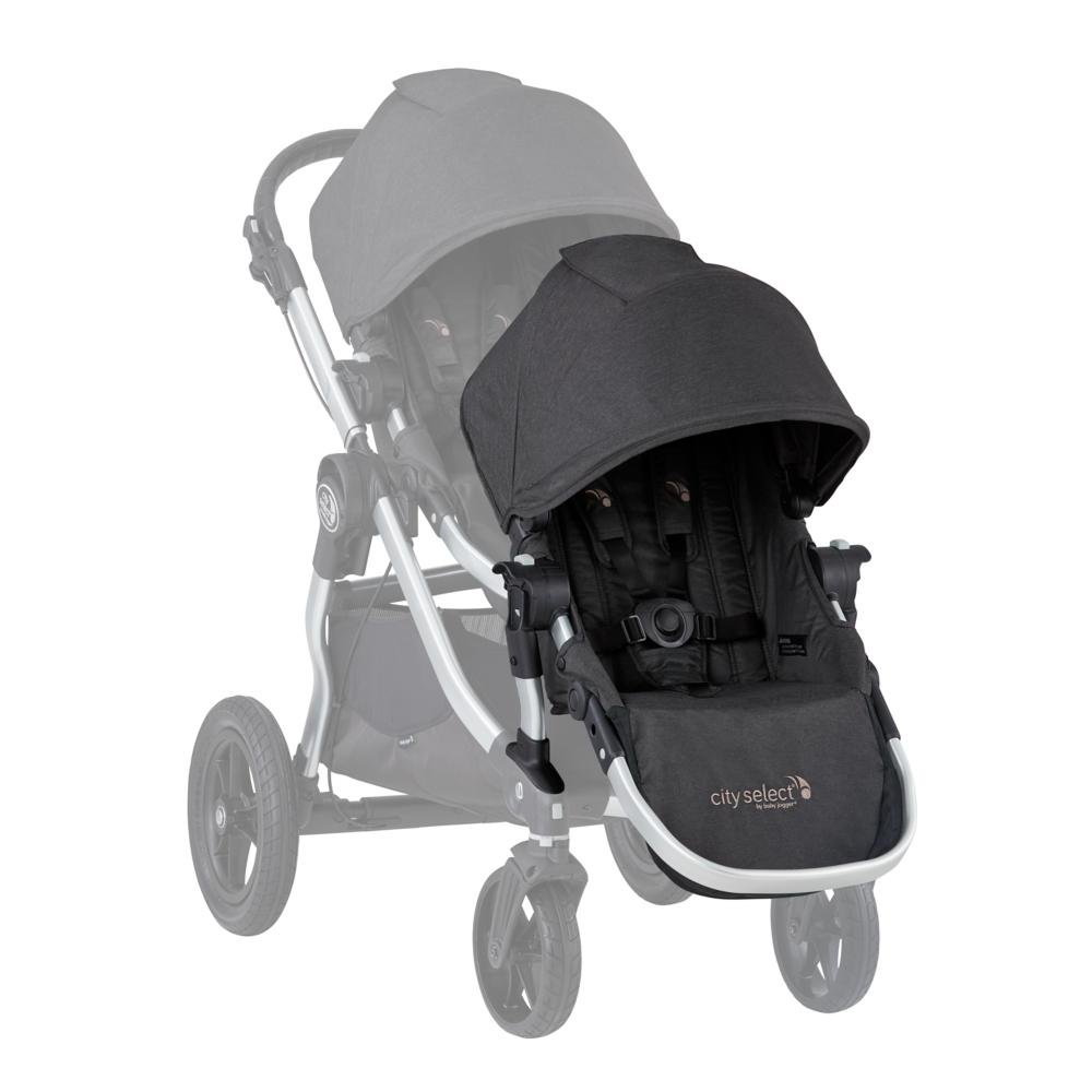 City Select Second Seat Kit by Baby Jogger