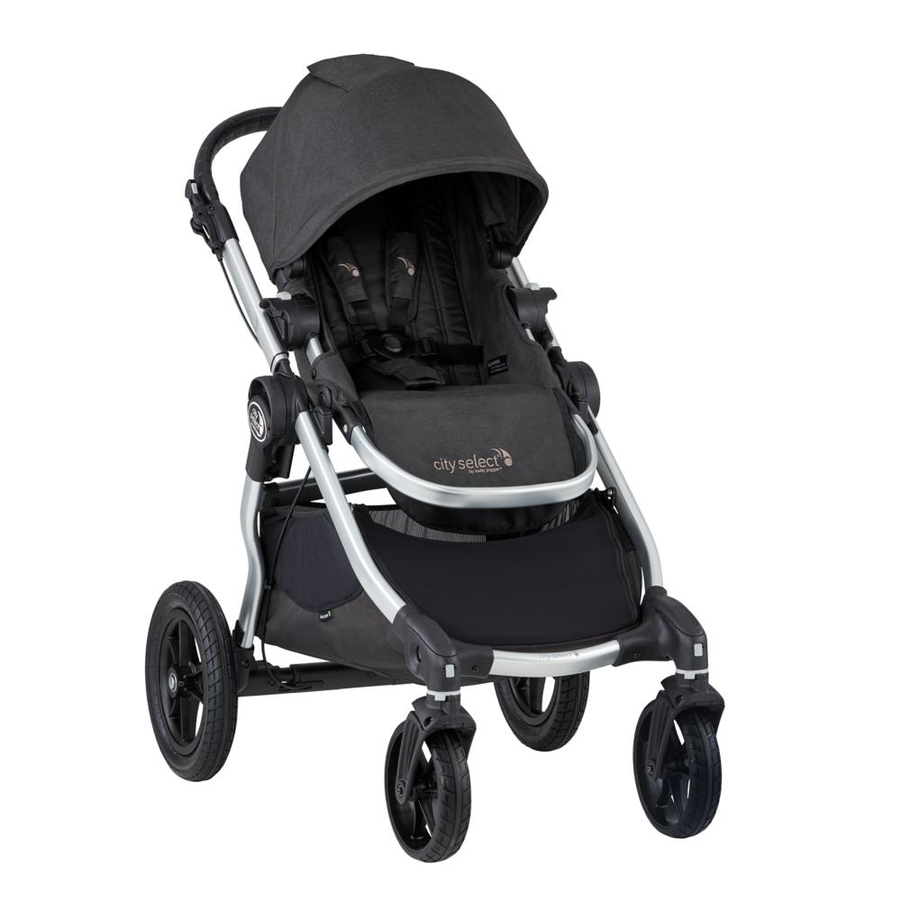 City Select Single Stroller by Baby Jogger Baby Jogger Gear