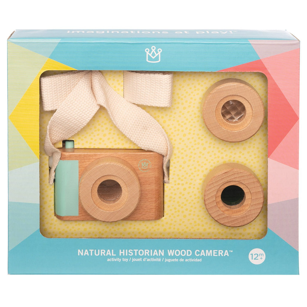 Natural Historian Camera by Manhattan Toy Manhattan Toy Toys