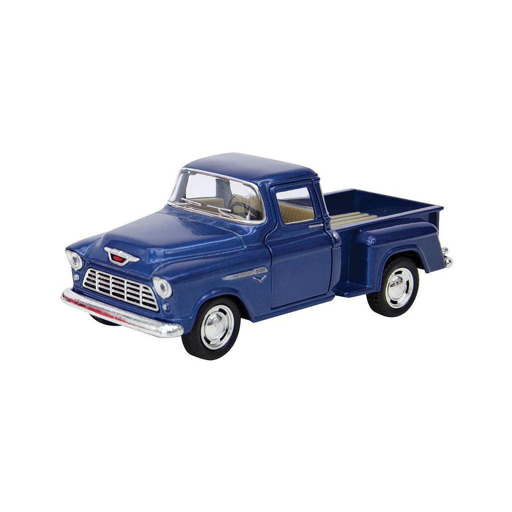 1955 Chevy Stepside Pick-Up Diecast