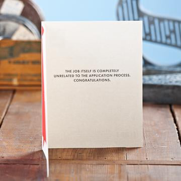 Reason Parenting is So Difficult Card by Compendium Compendium Paper Goods + Party Supplies