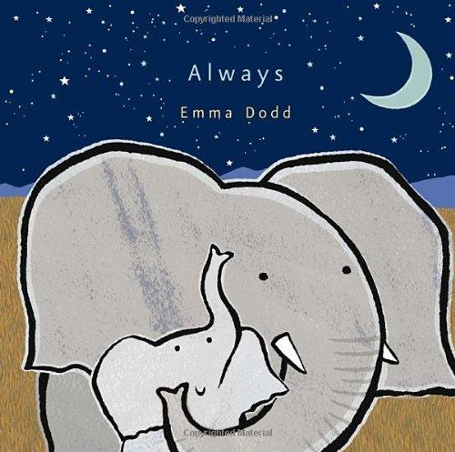 Always - Board Book