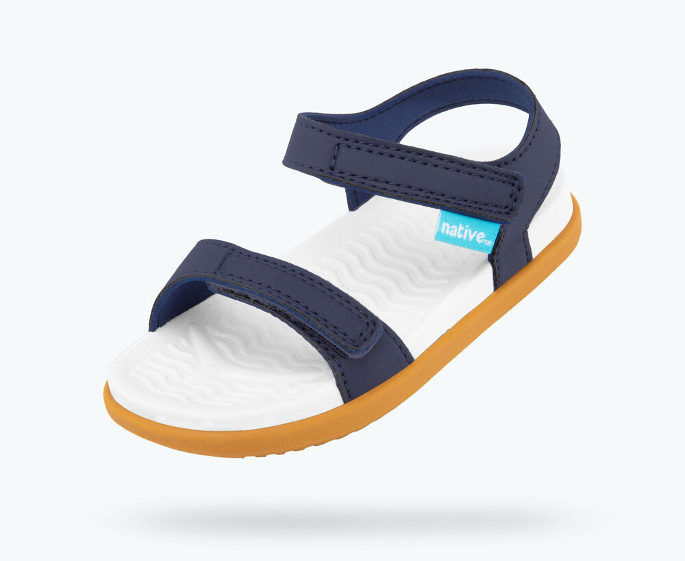 Charley Sandal - Regatta Blue by Native Shoes