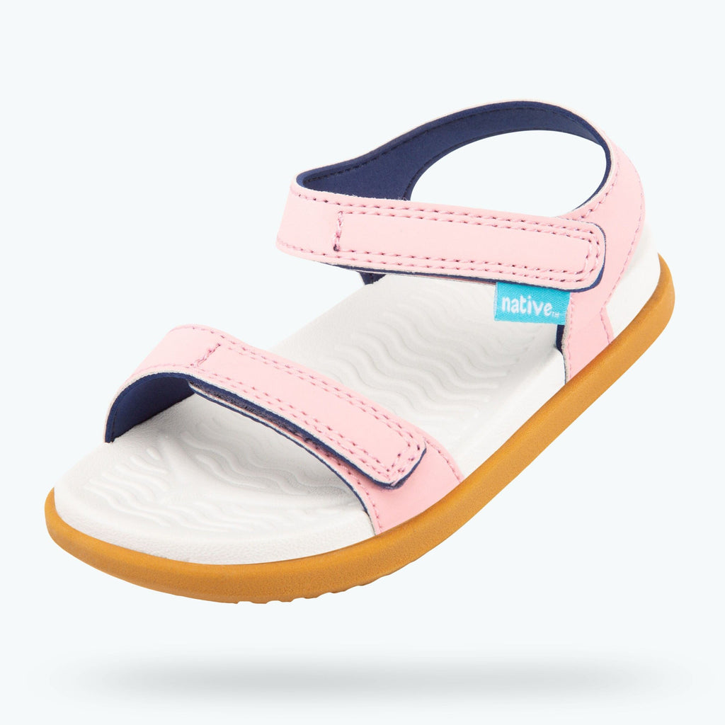 Charley Sandal - Princess Pink by Native Shoes