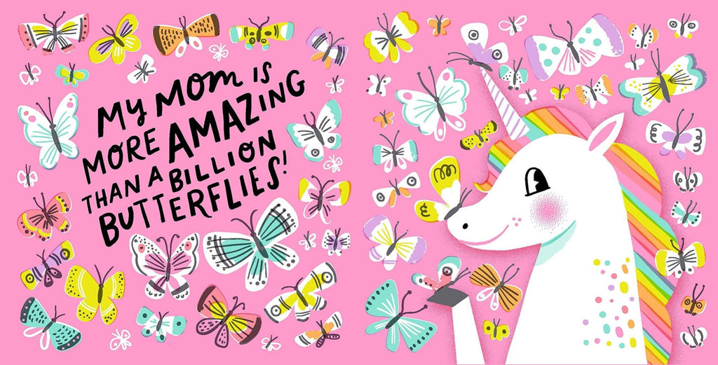 My Mom is Magical! - Board Book Abrams Books