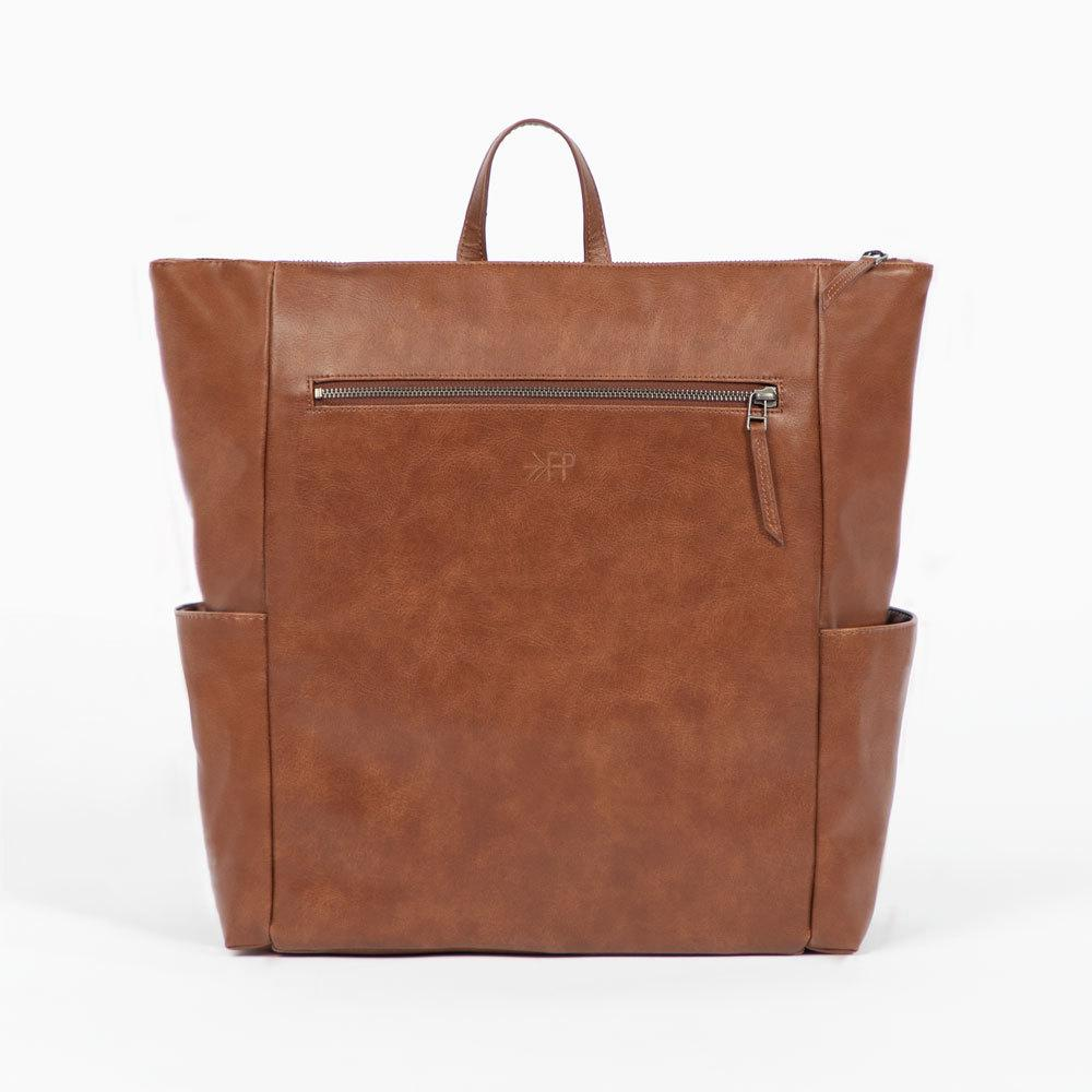 Minimal Diaper Bag - Amber by Freshly Picked
