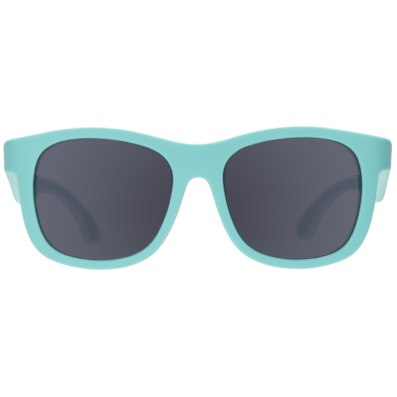 Navigator Sunglasses - Totally Turquoise by Babiators