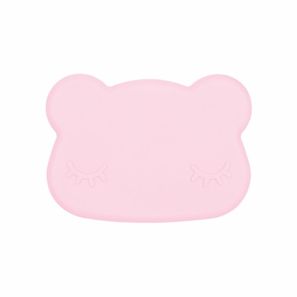 Bear Snackie - Powder Pink by We Might Be Tiny