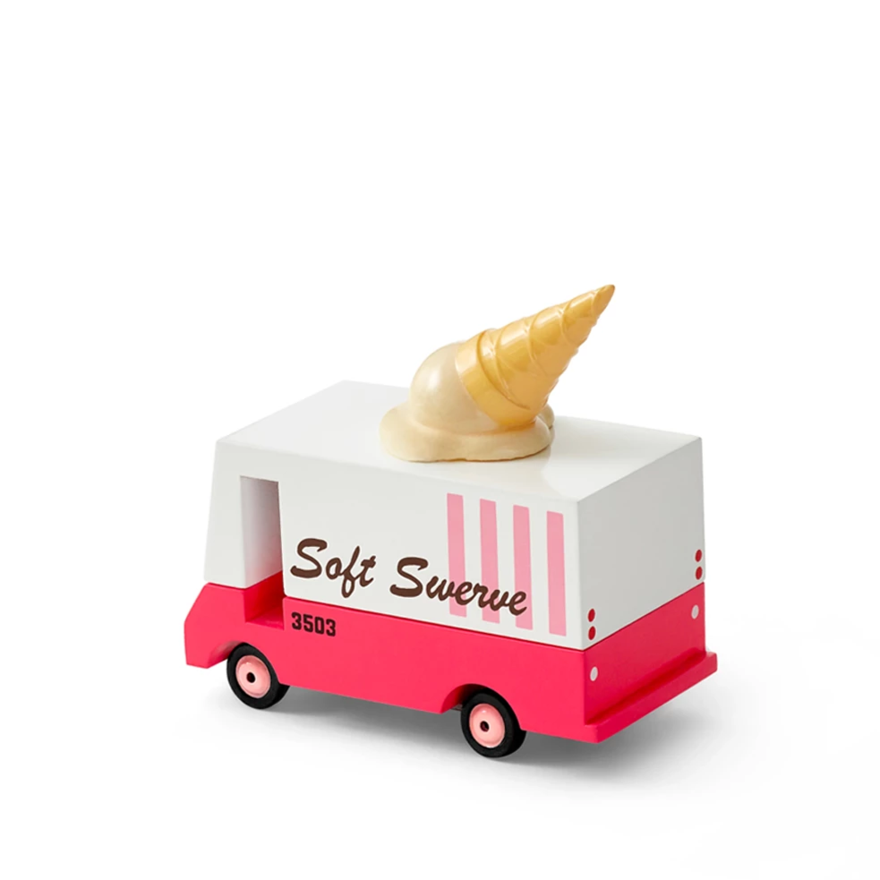 Ice Cream Van by Candylab Toys Candylab Toys Toys