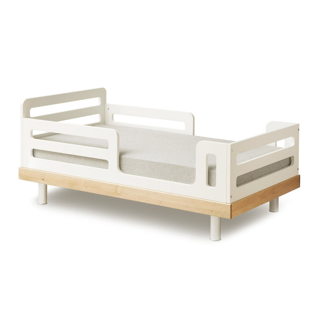 Classic Toddler Bed - Birch by Oeuf Oeuf Furniture