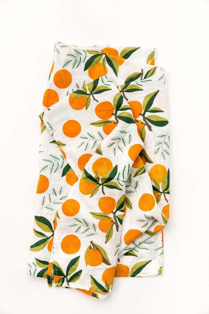 Clementine Swaddle by Clementine Kids