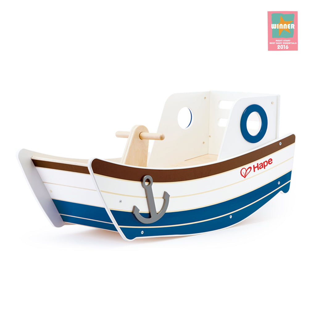 High Seas Rocker by Hape