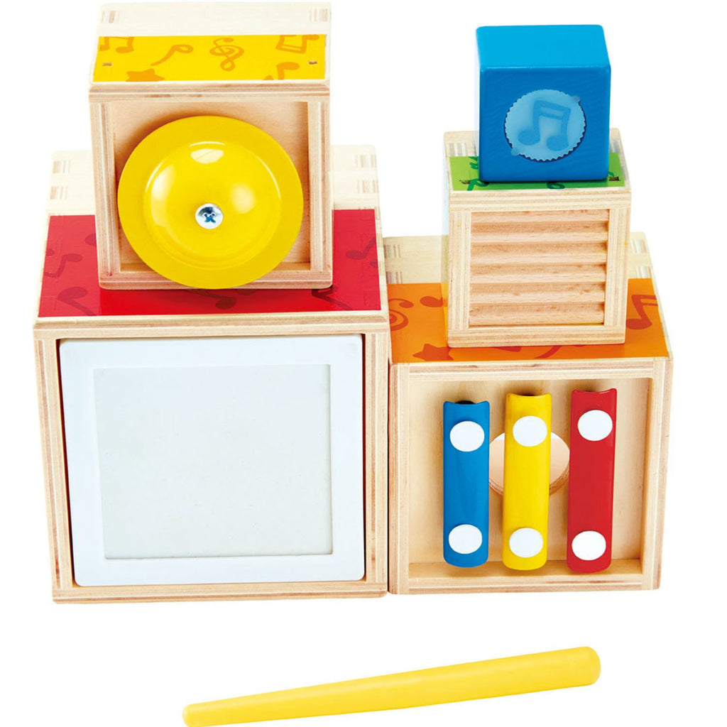 Stacking Music Set by Hape