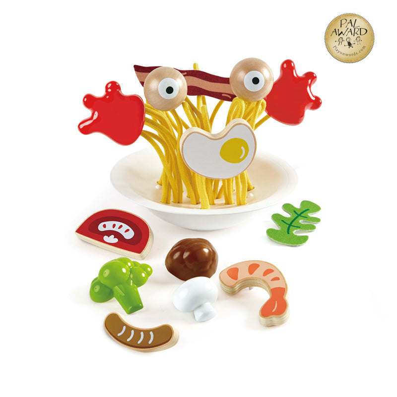 Silly Spaghetti by Hape Hape Toys