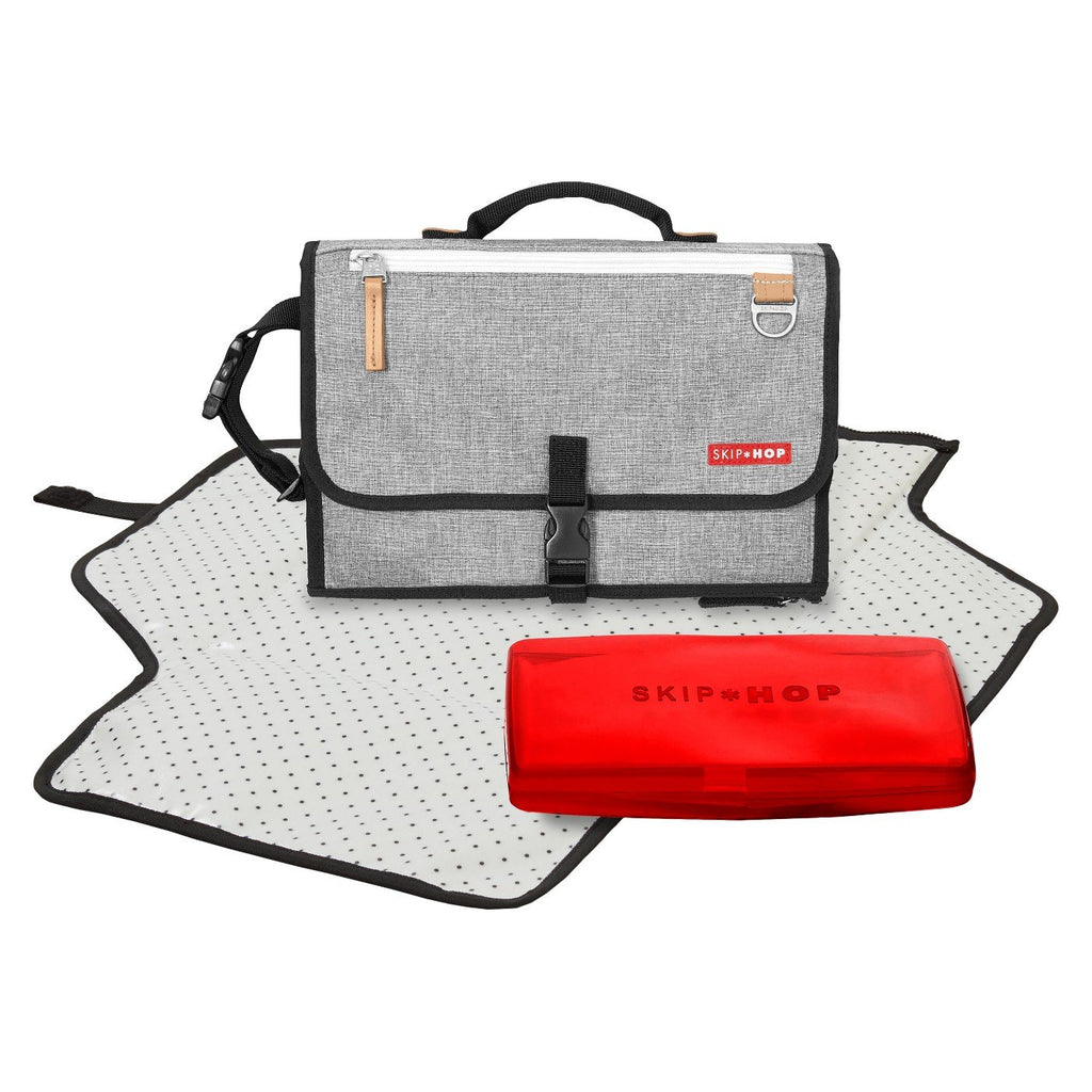Pronto Changing Station - Grey Melange by Skip Hop Skip Hop Gear