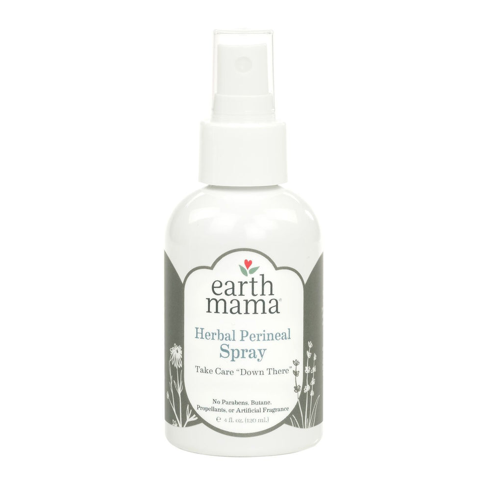 Herbal Perineal Spray by Earth Mama Organics Earth Mama Organics Infant Care