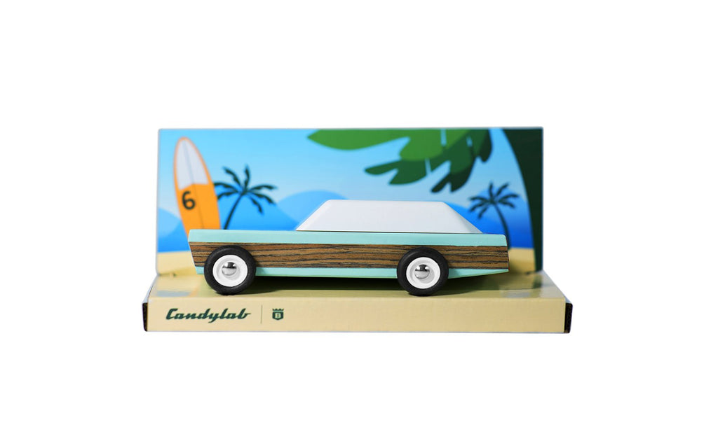 Junior Woodie by Candylab Toys
