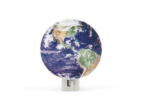 Earth Night Light - Pacifier