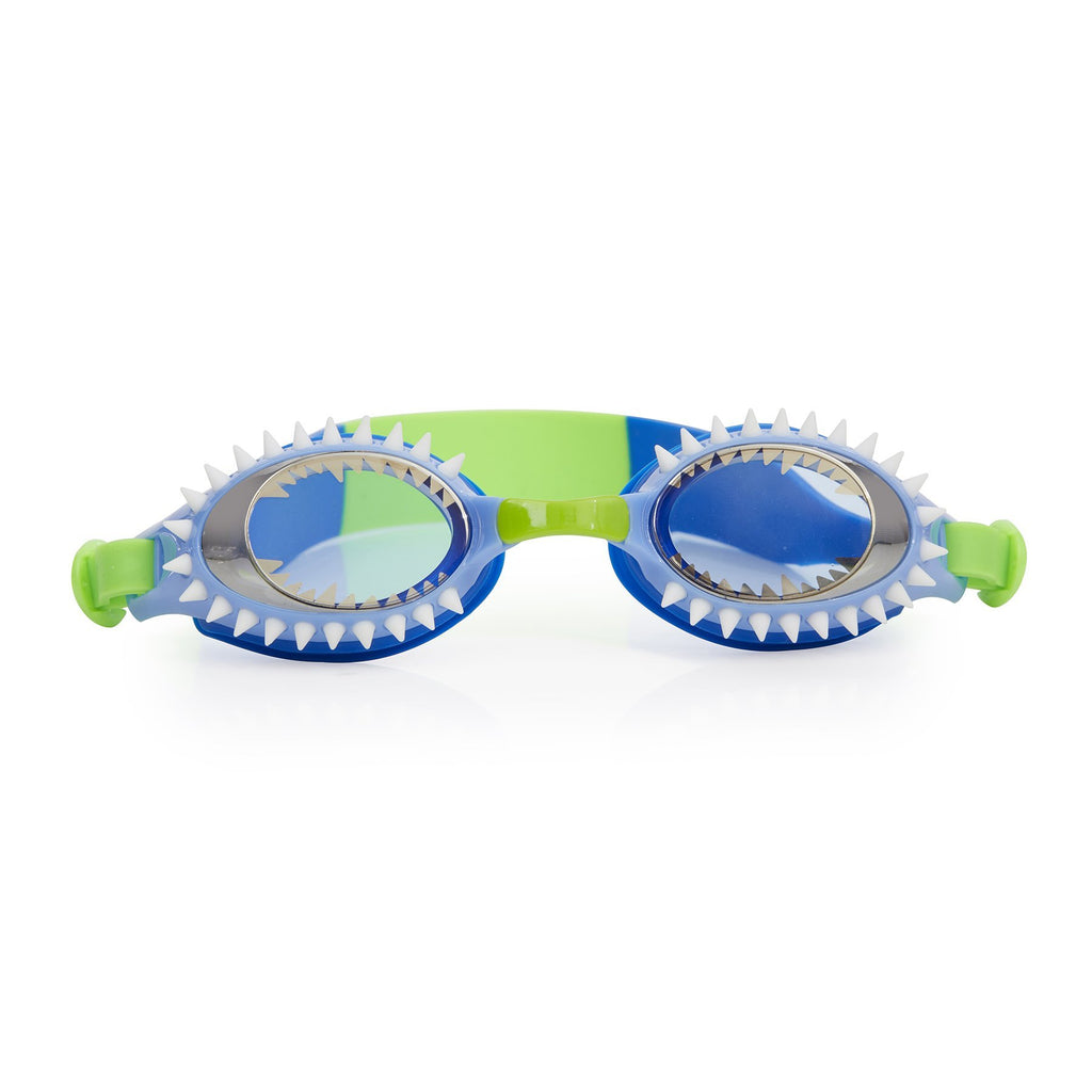 Fish-N-Chips Swim Goggles by Bling2o