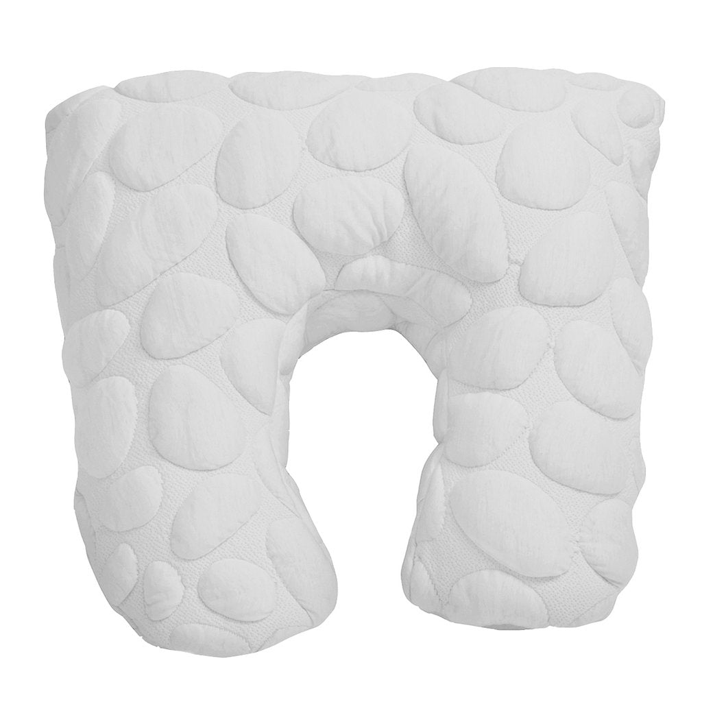 Pebble Niche Pillow - Modern Nursing + Feeding Pillow by Nook Sleep Systems Nook Sleep Systems Nursing + Feeding