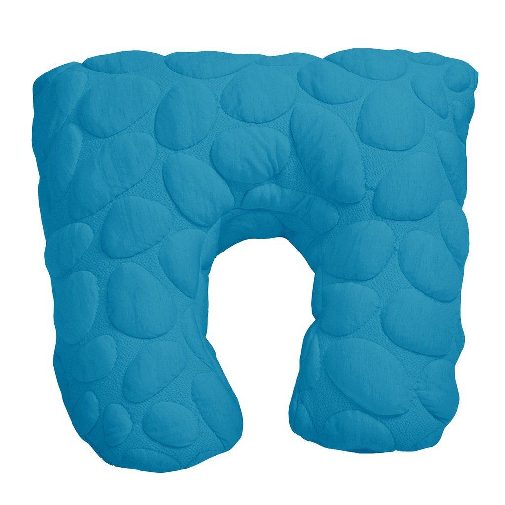 Pebble Niche Pillow - Modern Nursing + Feeding Pillow by Nook Sleep Systems