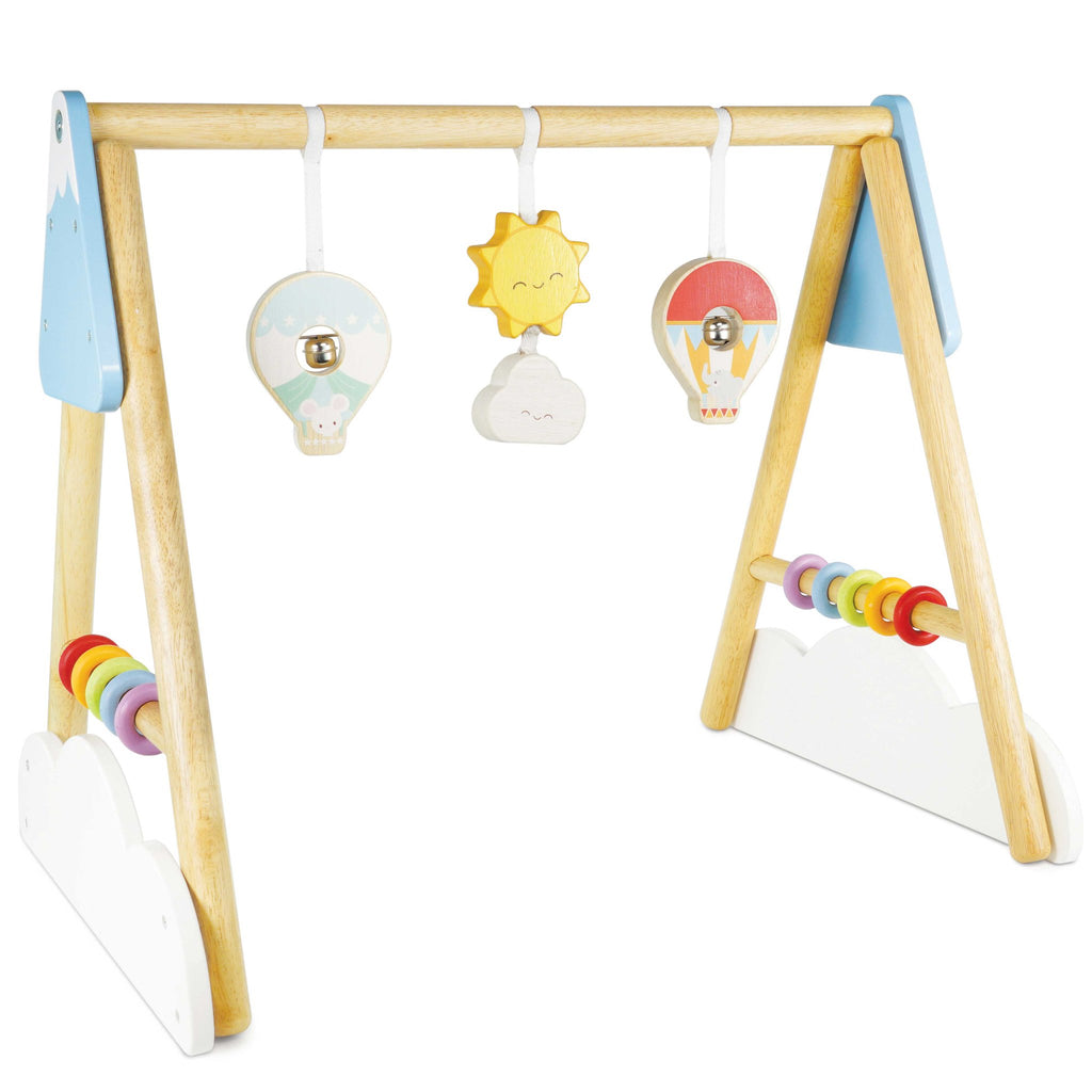 Baby Gym by Le Toy Van Le Toy Van Toys