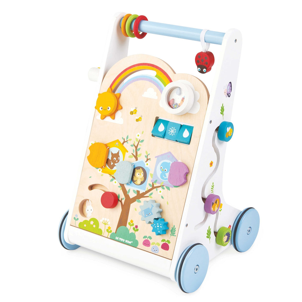 Activity Walker by Le Toy Van