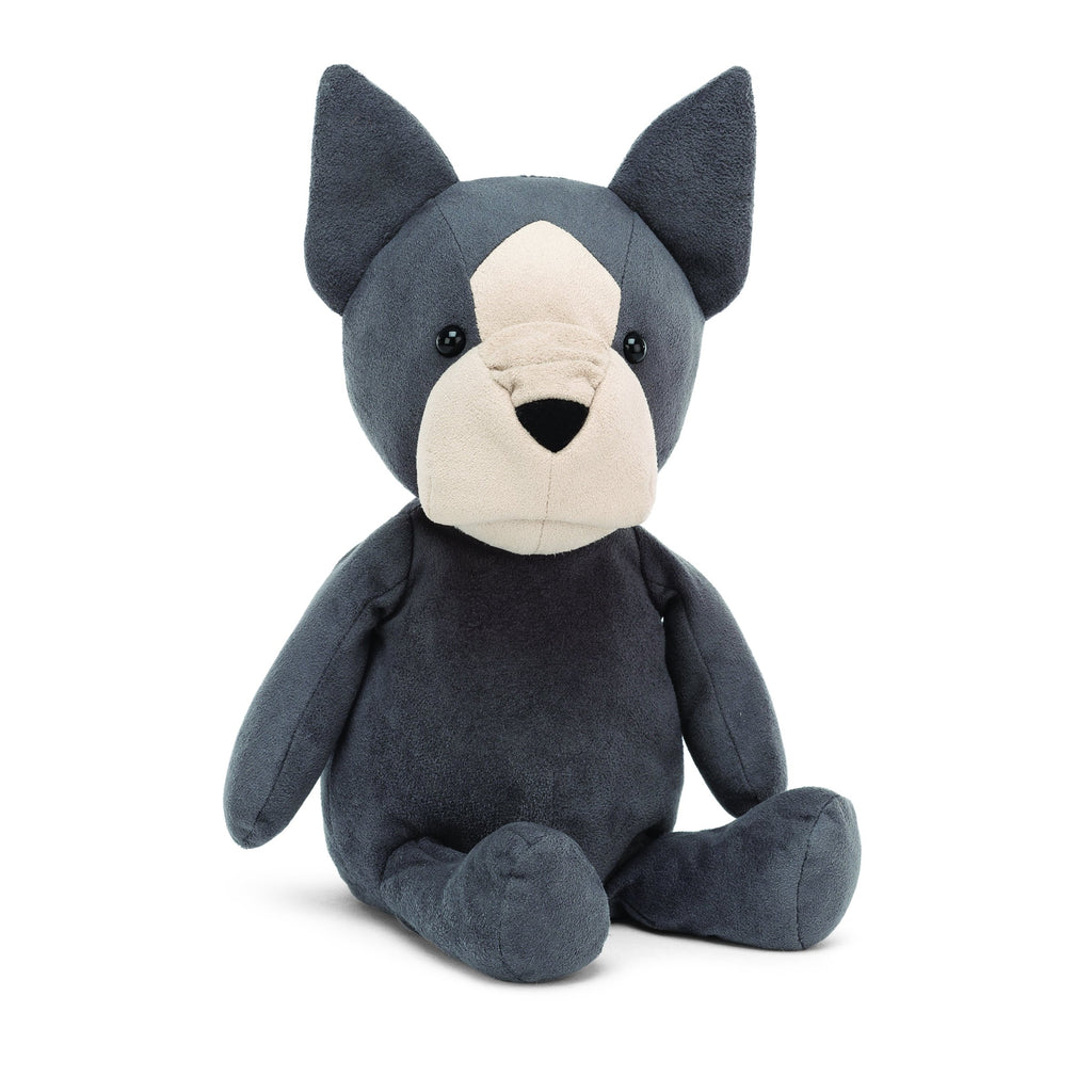 Fido French Bulldog - 10 Inch by Jellycat