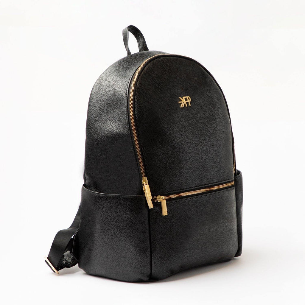 Classic City Pack - Ebony by Freshly Picked Freshly Picked Gear