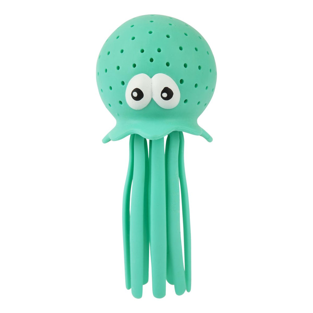 Octopus Bath Squirter - Turquoise by Sunnylife Sunnylife Toys