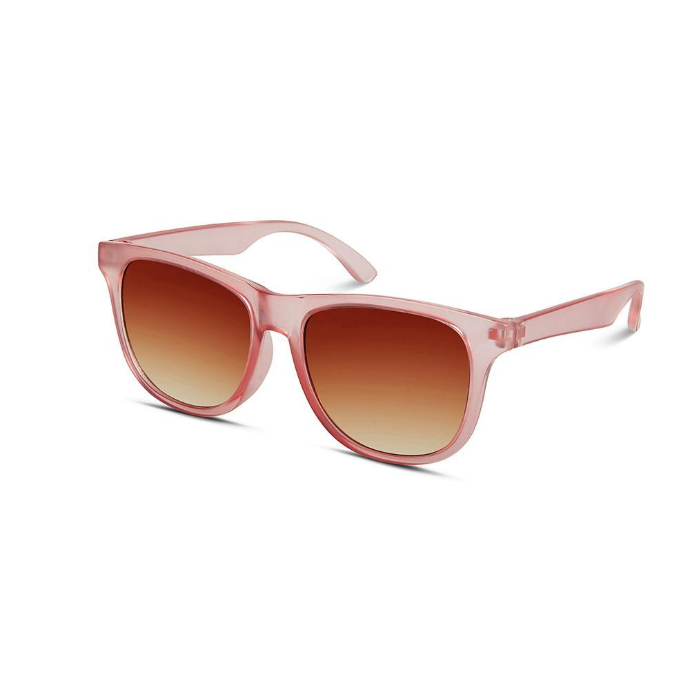 Polarized Baby Opticals Sunglasses - Rose by Mustachifier