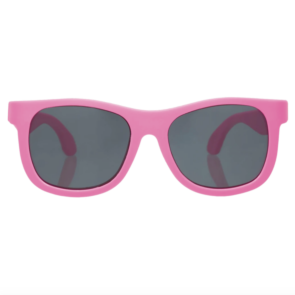 Navigator Sunglasses - Think Pink by Babiators Babiators Accessories