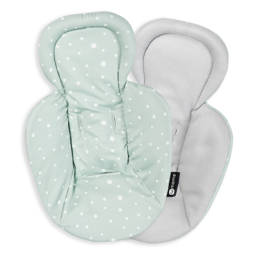 Newborn Insert for mamaRoo 4 - Reversible by 4Moms