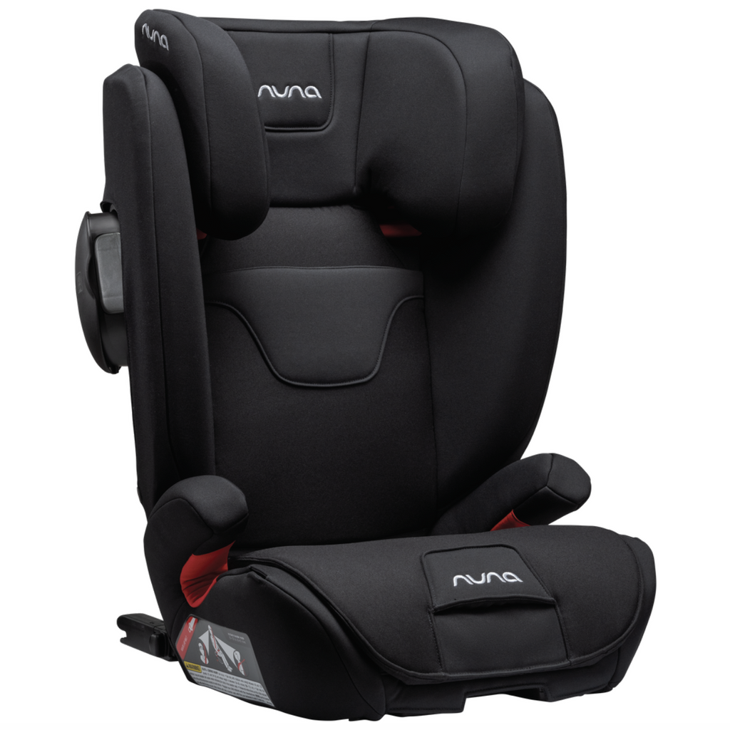 Aace Booster Car Seat FR Free by Nuna Nuna Gear
