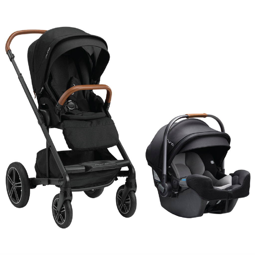 Nuna MIXX Next + Pipa RX Travel System