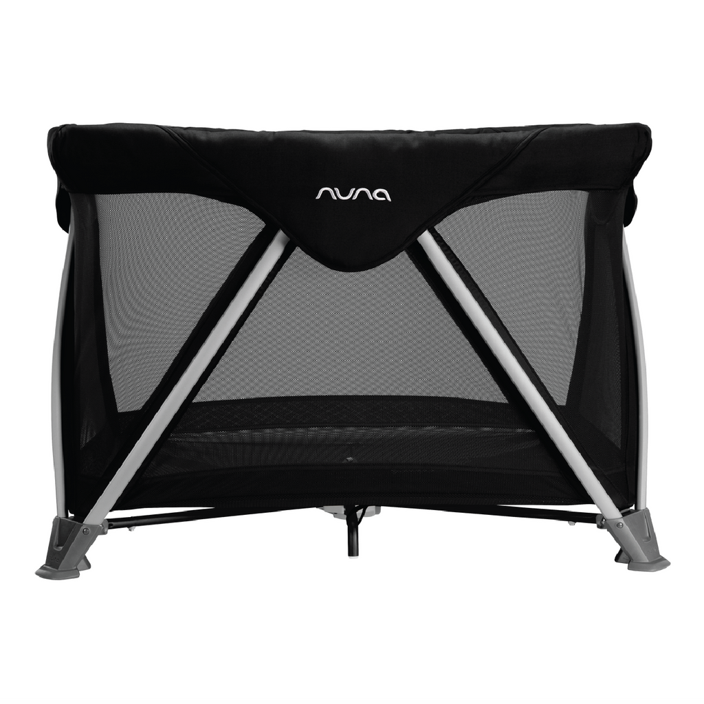 Nuna Sena Aire Travel Crib + Play Yard