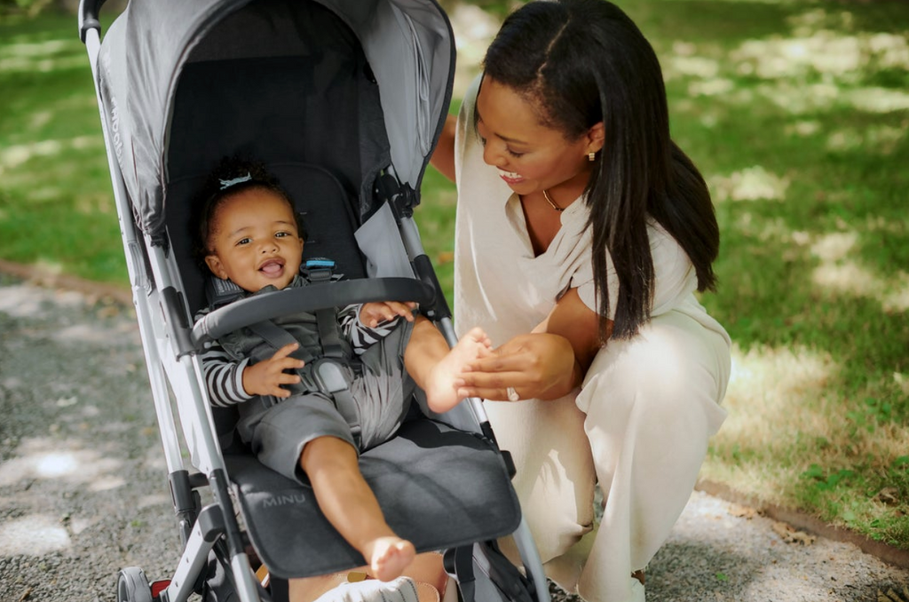 UPPAbaby Bumper Bar for Minu Stroller