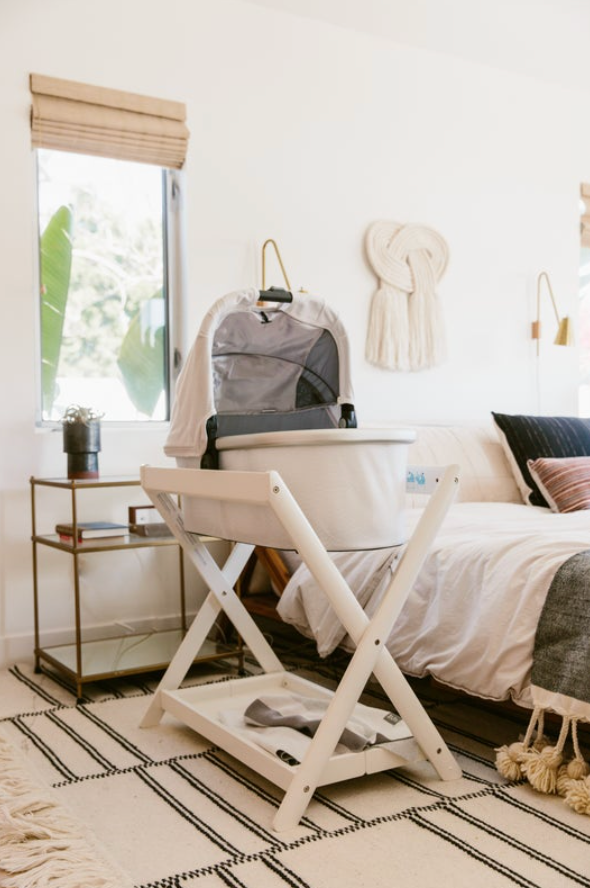 Bassinet Stand by UPPAbaby