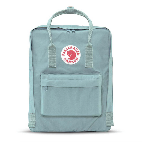 Kånken Backpack - Sky Blue by Fjallraven