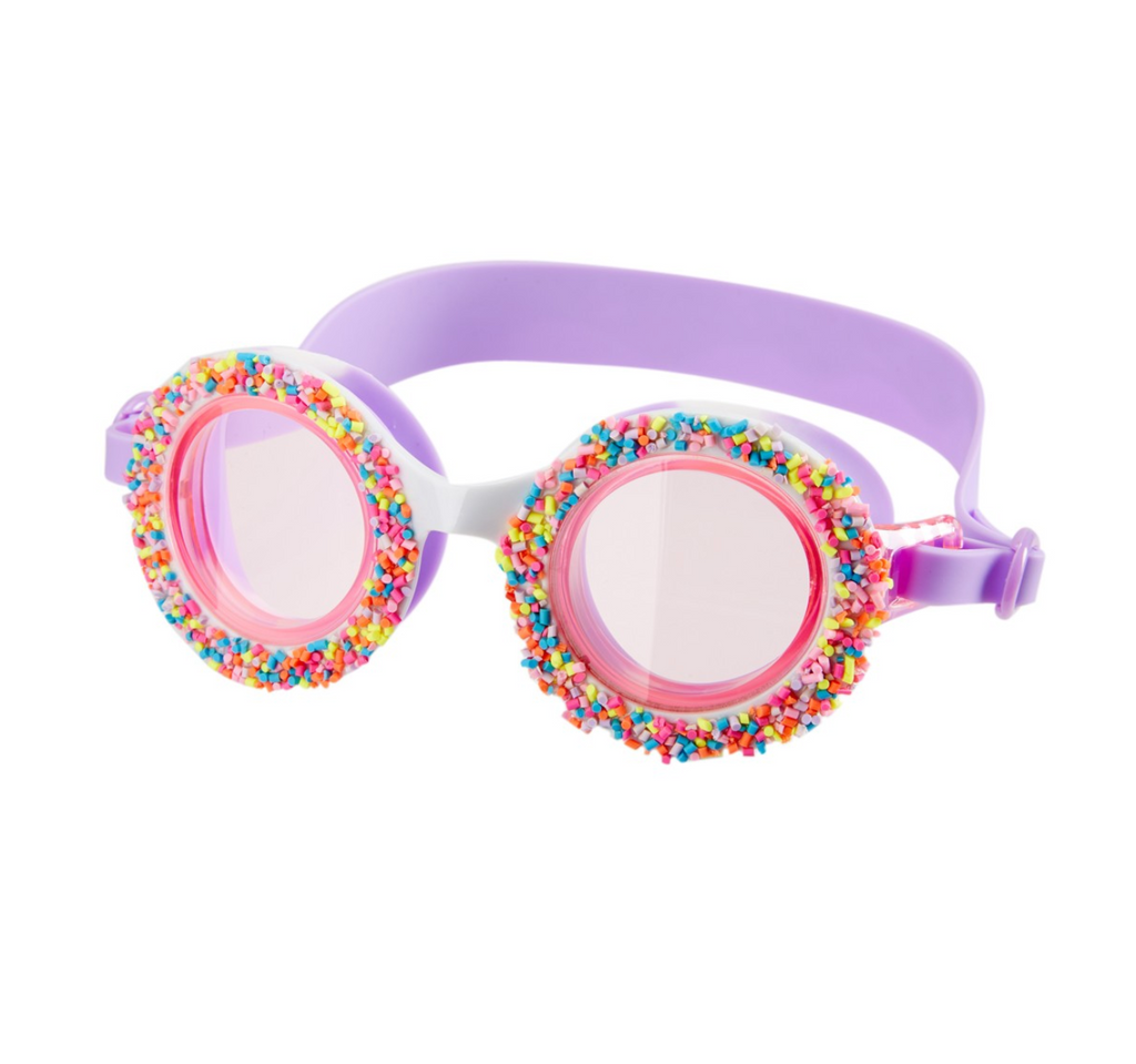 "Do""Nuts"" 4 U Swim Goggles by Bling2o"