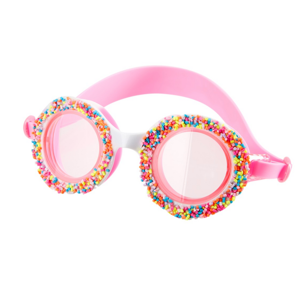 "Do""Nuts"" 4 U Swim Goggles by Bling2o Bling2o Accessories"