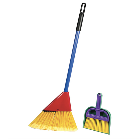 Kids Broom Set