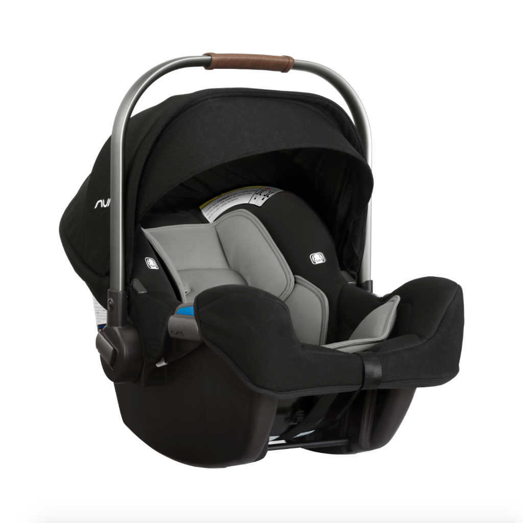 Nuna Pipa Infant Car Seat and Base